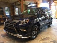 Обвес Lexus GX460 2014-, Executive(Premium) Sport